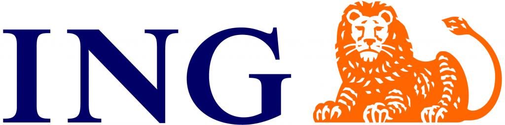 ING logo color